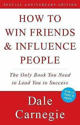 (PDF!!) How to Win Friends and Influence People by Dale Carnegie (PDF!!)