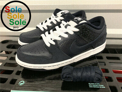 buy online 6b945 8029d NIKE SB DUNK Low TRD Dark Grey Black White Gum AR0778-001 Sizes 9 ...