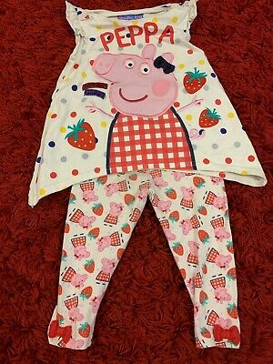 18-24 Months Peppa Pig Outfit