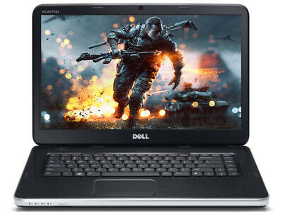 "Cheap Dell Gaming Laptop 15.6"" Intel Core i3 2.20Ghz, 8GB, Win 10, Webcam, HDMI"