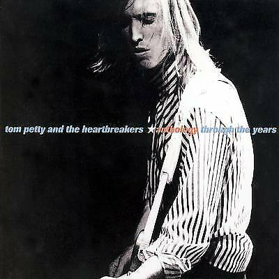 Anthology: Through the Years by Tom Petty/Tom Petty & the Heartbreakers (CD,...