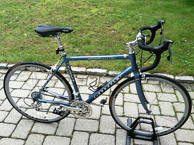 CANNONDALE M300 MEN'S 16 inch Frame Sport Bicycle in Blue w/ 21