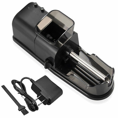 Easy Automatics Electric Cigarette Injector Rolling Machine Tobacco Maker Roller