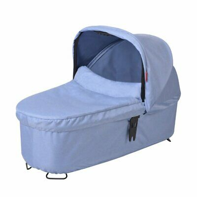 Phil & Teds Dash Snug Carrycot