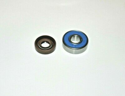 Dynamic bearing and food seal for MX91, BN,