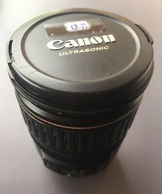 Canon ef 28-135mm f/3.5-5.6 is usm *Guter Zustand*