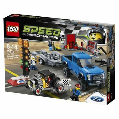 Speed Champions LEGO® 75875 Mechaniker Minifig sc020