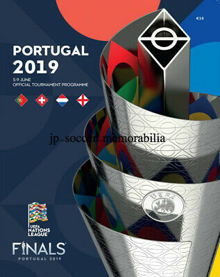 England v Holland - UEFA Nations League Semi-Final - 06 June 2019 - In Stock Now