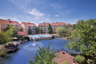 Wyndham Branson Resort at The Meadows,  MO,  6 Nights,  Aug 10-16,  2 BR Deluxe