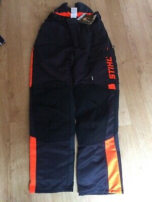 Sthil  Chainsaw Trousers