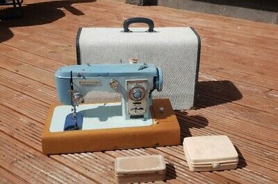 "Vintage Sewing Machine, ""Brother"", 1950's / 1960's"
