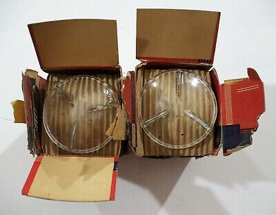 23 Speedyvap Watch Glasses 3.5 inch / 90mm (Fisher Scientific) NOS