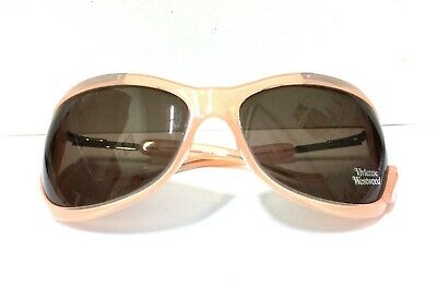 Occhiale Da Sole Vivienne Westwood Vw549 04 - Sunglasses Made In Italy