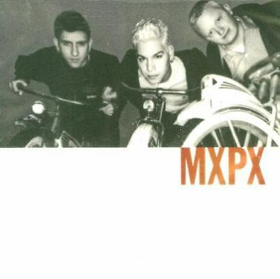 MXPX-THE ULTIMATE COLLECTION 2CD's Christian Punk Rock(Brand New