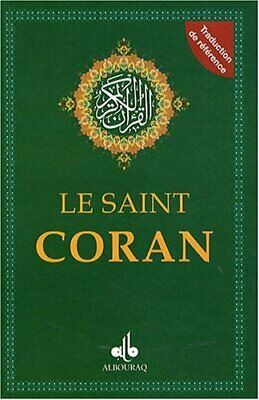 Coran Francais Broche 11-17 REVELATION ALBOURAQ 780 pages 10/06/2008