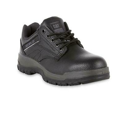 bb1bd309331 CATERPILLAR CAT MEN'S Pursuit 2.0 Steel Toe Safety Shoe Black Size ...