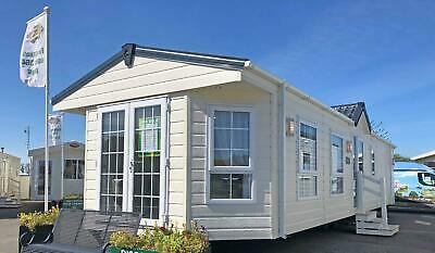 Lodge Mobile Home For Sale Off Site 13Ft X 40Ft With Bath