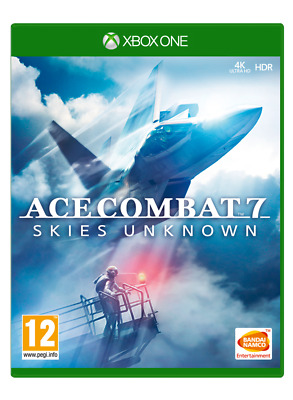 ACE COMBAT™ 7: SKIES UNKNOWN Xbox One [Digital Download] Multilanguage