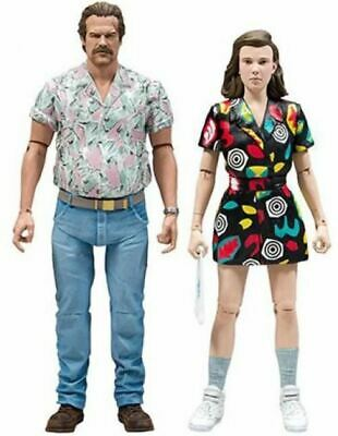 Stranger Things Series 4 Chief Hopper Eleven McFarlane Toys