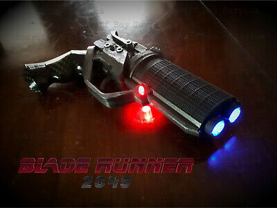 Blade runner 2049 Blaster officer K prop LED