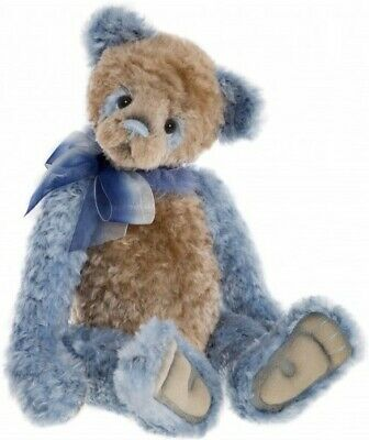 SPECIAL OFFER! 2017 Charlie Bears OLIEN (Brand New Stock) RRP £60