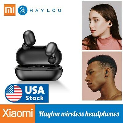 Haylou GT1 Mini TWS Earphone Touching Control Wireless BT5.0 Earbuds Headphone
