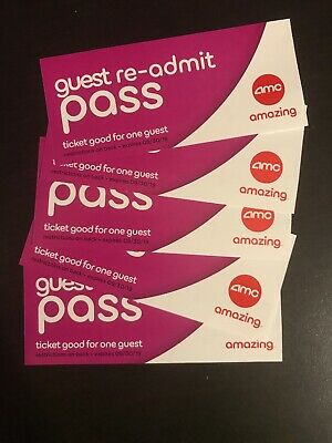 Right now you can grab FREE AMC Movie theatre tickets!