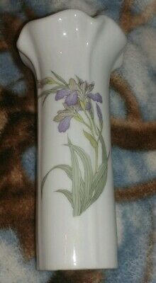Chinese Antique Porcelain Vase China Asian - Perfect Condition