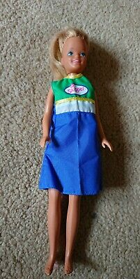 Vintage Barbie's Sister Skipper Doll Mattel 1980s hair needs tlc see pictures
