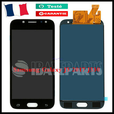 Écran LCD Pour Samsung Galaxy J5 2017 J530F Display RITENA Tactile Screen Noir