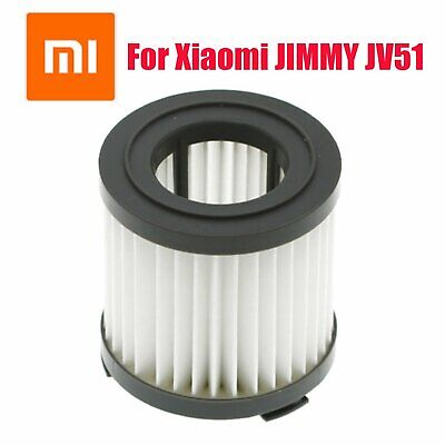 HEPA Filter Replacement for Xiaomi JIMMY JV51 CJ53 C53T CP31 Vacuum Cleaner Part