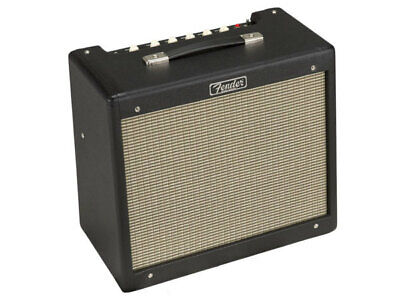 Fender Blues Junior IV Ampli Combo 15 watt