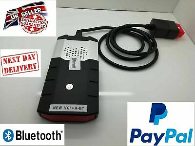 R2 VCI OBD2 Diagnostic Tool Scanning Apparatus For Delophi Software For Car MB