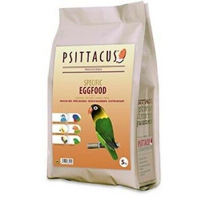 Psittacus Avian Eggfood - 5 Kg