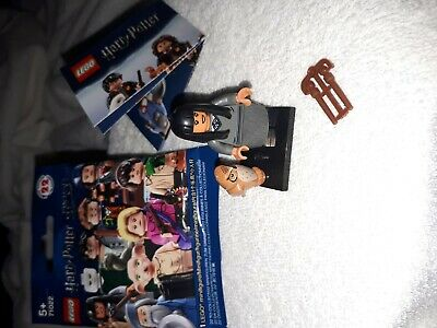 "lego mini figurine ""série Harry Potter"" personnage n°7 cho chang 71022"