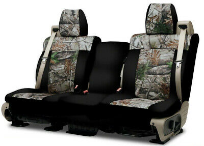 Next G1 Custom Seat Covers for Nissan Xterra