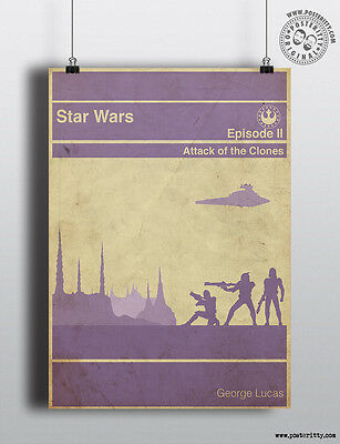 Star Wars Quote Minimalist Poster Posteritty Minimal Art YODA /'Do or do not/'