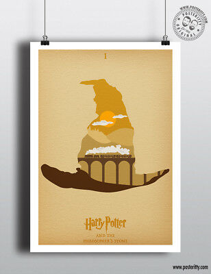 INCEPTION Minimalist Movie Poster Minimal Print by Posteritty Art DiCaprio Totem