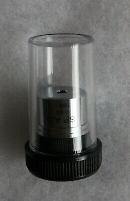Amscope 2x acromatic microscope objective