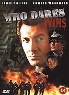 Who Dares Wins (DVD, 2008)