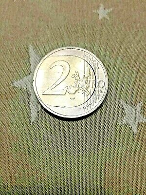 2euro Greece 2002-EUROPA with ''S'' **ERROR MANUFACTURING*UNIQUE RARE*