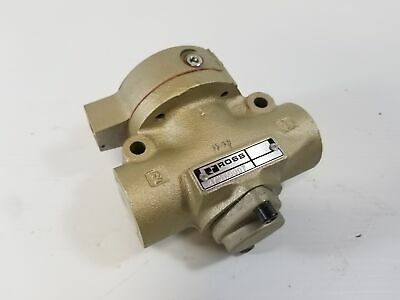 Ross 2781A5007 Eez-on Regulating Valve