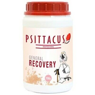 Psittacus  Parrot General Recovery - 700G - For Sick/Injured Birds