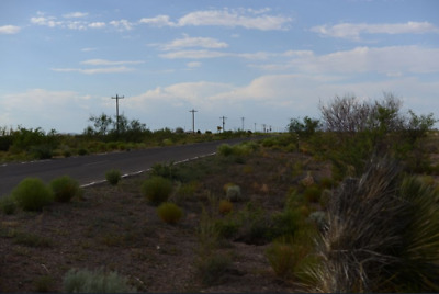 Deming New Mexico Lot For Sale- No Reserve