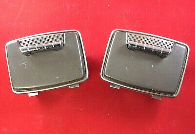 1951 Ford PAIR ASH TRAYS REAR SEAT