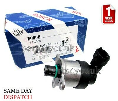FUEL PUMP PRESSURE REGULATOR CONTROL VALVE for HYUNDAI KIA - 0928400750
