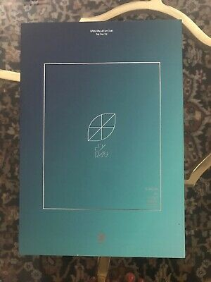 DAY6 1St Generation Myday Official Membership Fan Special Kit - Photobook
