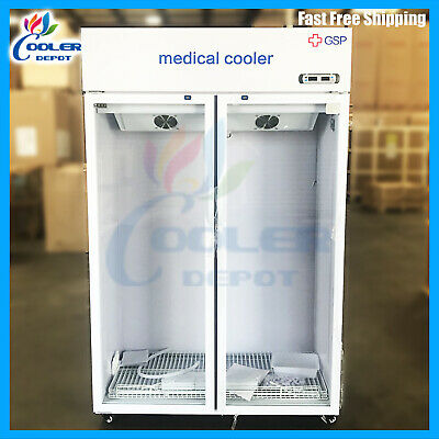 Medical medicine Cooler Pharmacy insulin cough med's Lab Clinic Refrigerator