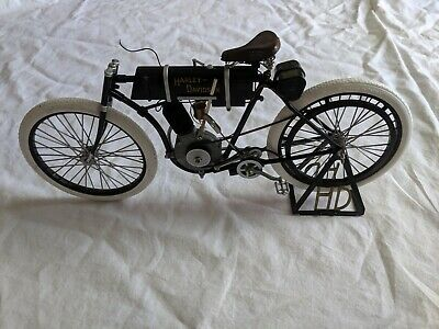 Harley Davidson Serial Number One 1903-1904 Replica by Xonex FOR PARTS OR REPAIR