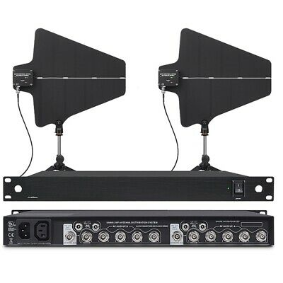 Antenna Distribution System 470-900MHZ For shure antenna distribution microphone